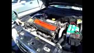 1997 Saab 9000 CSE.........$2995