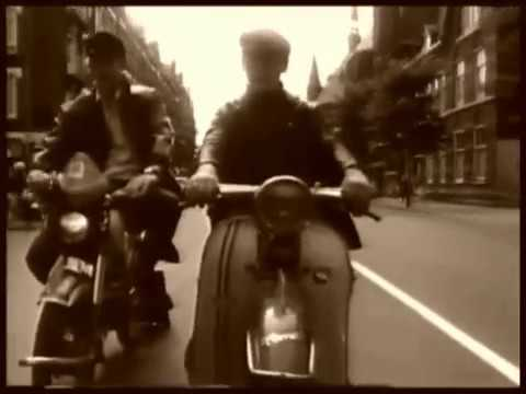The Smiths - A Rush And A Push And The Land Is Ours (Remastered) (Video)