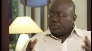 GOOD EVENING GHANA - INTERVIEW WITH NANA AKUFO-ADDO