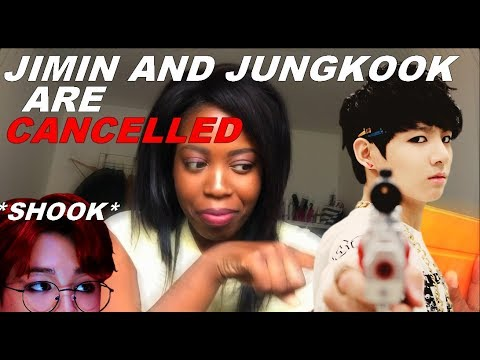 REACTION - BTS AS I TOLD YOU [WHO IS JIMIN]