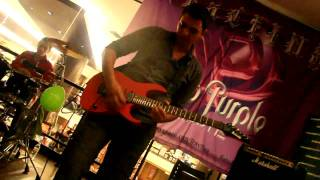 Fractius (Deep Purple Tribute) - Sometimes I Feel Like a Screaming (Saraiva Shop. Center Norte)