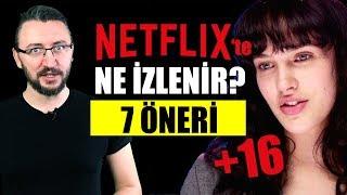 NETFLIX DİZİ ÖNERİLERİ (İZLENESİ 7 DİZİ +4 BONUS)
