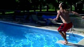 Pool oop