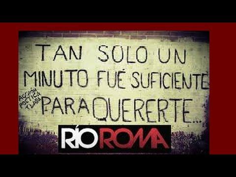 Tan solo un minuto rio roma youtube - Gemelli diversi solo un minuto ...
