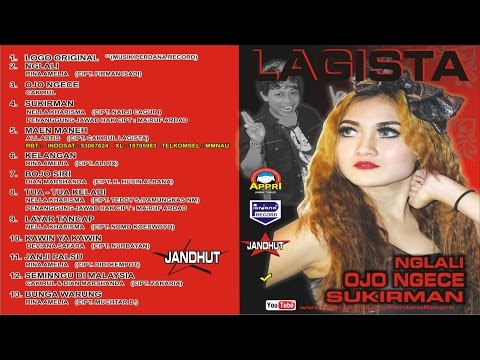 Lagista - Nglali -  Rina Amelia  [ Official ]