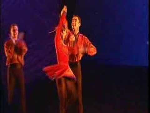 Riverdance - Russian Dervish/Morning In Macedonia