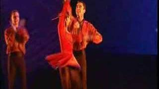Riverdance - Russian Dervish/Morning in Macedonia