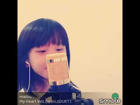 My Heart Will Go On Ost Titanic by Fenni Felicia on Smule