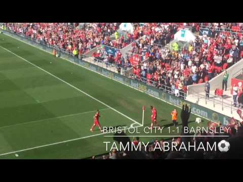 'HOW DID WE WIN THAT!' Bristol City can Barnsley Vlog#11