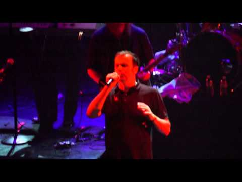 Blind Guardian-70000 Tons Of Metal 2015- And There Was Silence