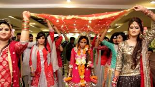 Pakistani Wedding Highlights | Lahore