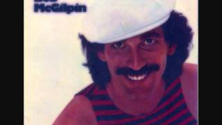 BOB McGILPIN - GET READY FOR LOVE