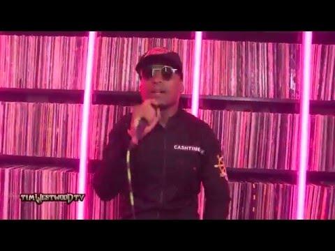 K.O freestyle - Westwood Crib Session
