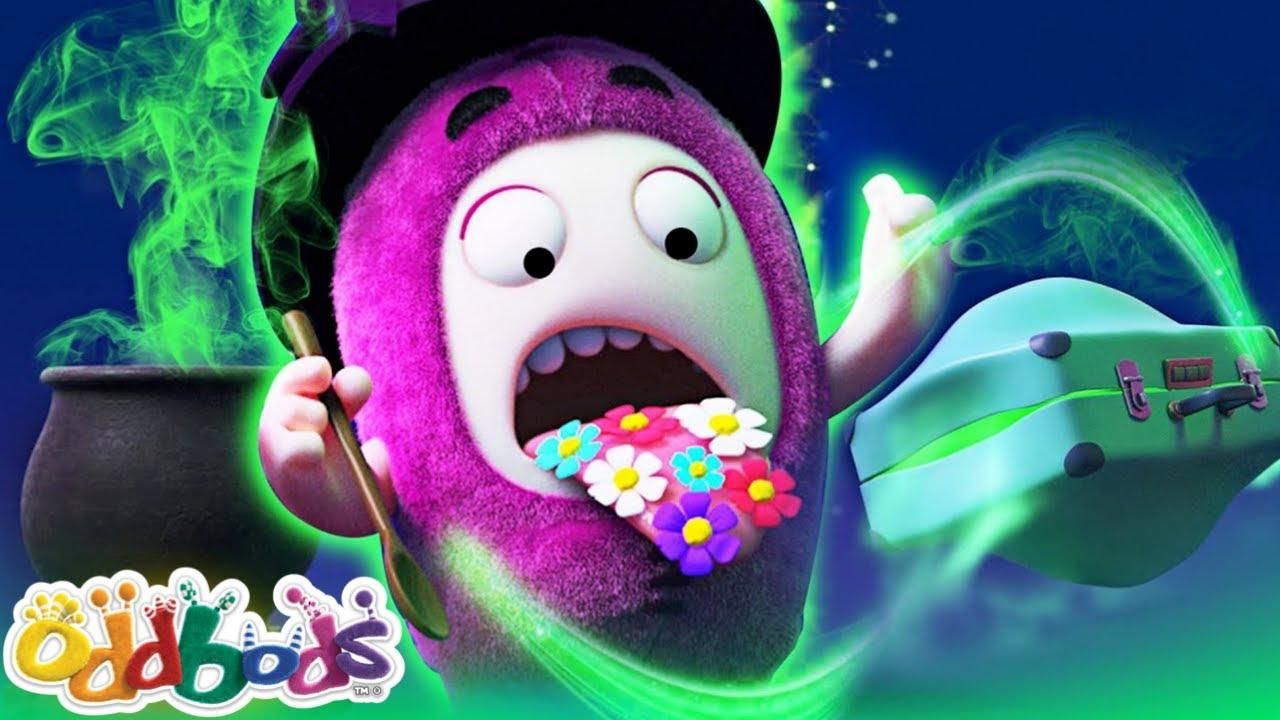 Mostri Magici | Oddbods | Cartoni Animati Divertenti per Bambini