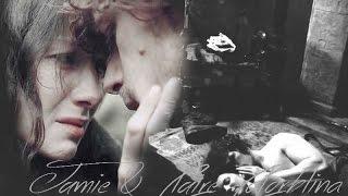 Jamie Claire Colorblind 1x09 Outlander