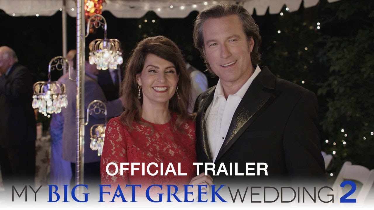 My Big Fat Greek Wedding Quotes My Big Fat Greek Wedding 2  Official Trailer Hd  Youtube