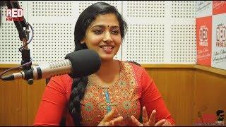 Anu Sithara | Red Carpet | RJ Mike | Red FM Malayalam