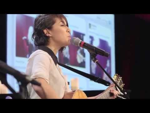 Valentine (Live) - YTUnplugged // #YTMA...