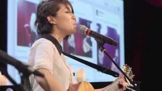 Valentine (Live) - YTUnplugged // #YTMA Week