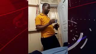 Graban encargado de la cárcel pública  de San Juan recibiendo supuesto soborno