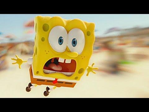 Spongebob Schwammkopf Trailer Hd