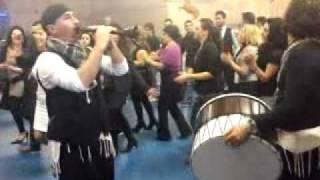 Mustafa Parlak ve Müslüm Mete Halaylar ve ELAZIG DIK Dortmund Dügünü 08.01.11