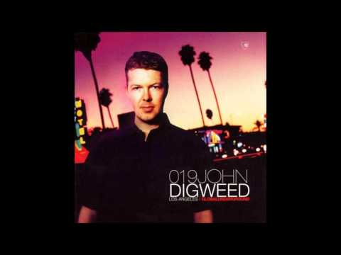 John Digweed - GU 019 Los Angeles CD2