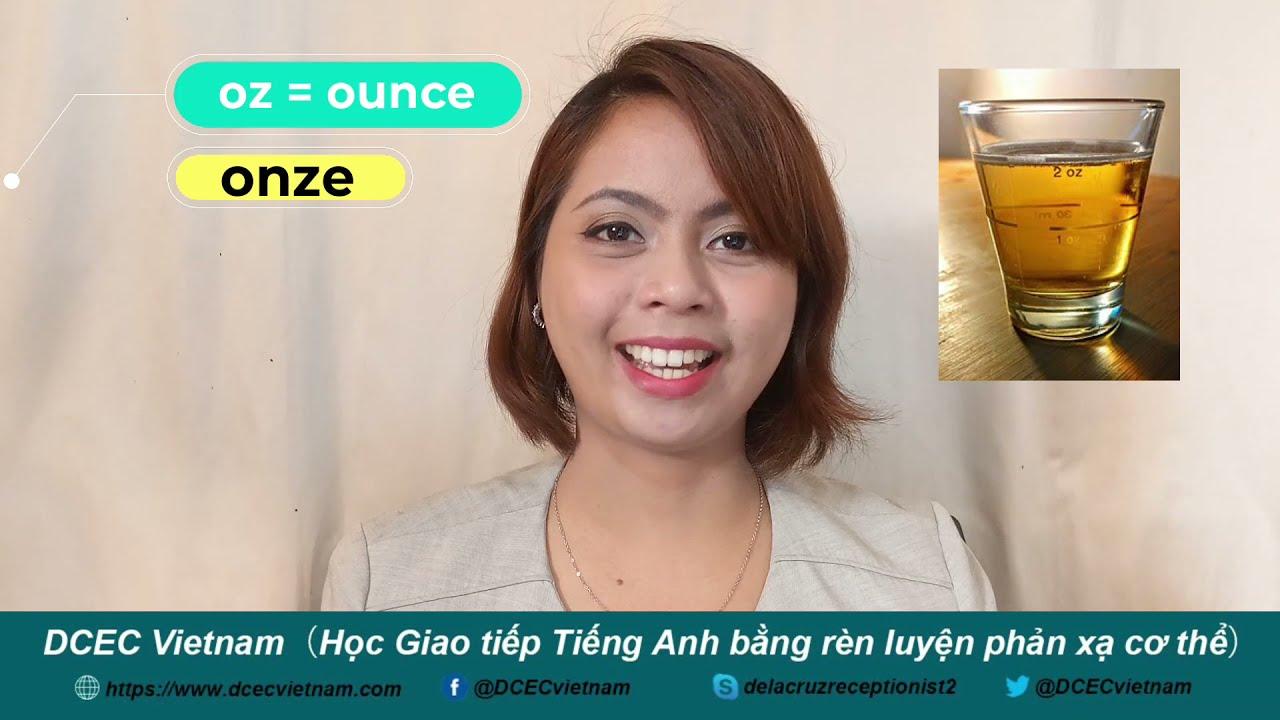 [DCEC Vietnam TỪ VỰNG TRONG NGÀY] Abbreviations - DCEC Vietnam Business Tips: Abbreviations