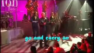 Tom Jones ~ Save The Last Dance For Me. With Lyrics