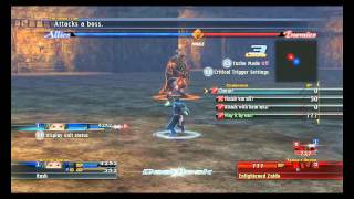 Last Remnant PC HD Hard Solo Noshields - Enlightened Seven