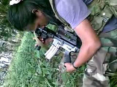 War in Basilan