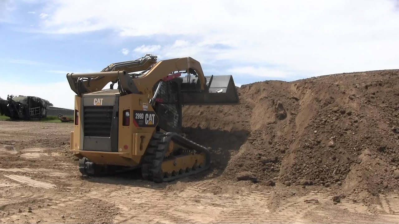 Cat 299d xhp test drive youtube cat 299d xhp test drive publicscrutiny Image collections