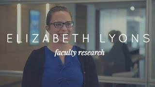 Professor Elizabeth Lyons on how international firms manage with changing technologies