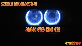 Szkoła Druciarstwa Angel Eyes Bmw E39 Ringi Wazzup :)
