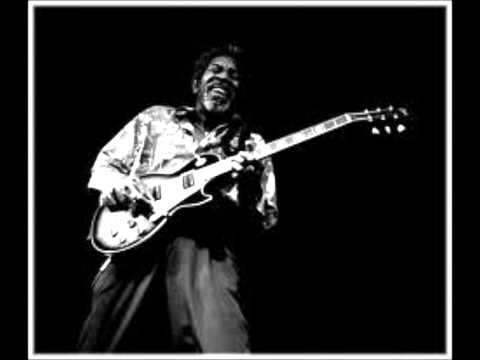 Luther Allison - You Can