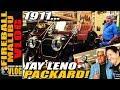 JAY LENO & GENE WINFIELD join the Vlog - FMV219