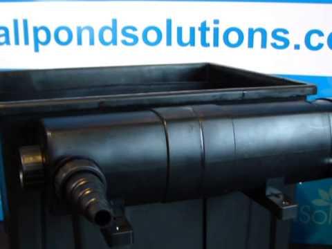 Bio Box Koi Pond Filter System (CBF-350) - All Pond Solutions