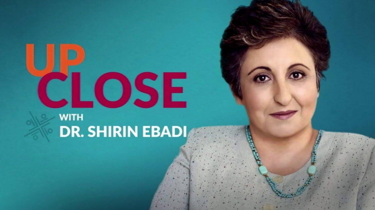 shirin ebadi Shirin ebadi (persian: شیرین عبادی - širin ebâdi born 21 june 1947) is an iranian lawyer, human rights activist and founder of centre for the defence of human rights in iran.