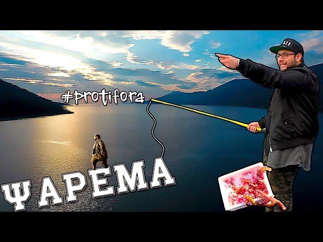 #Protifora ΨΑΡΕΜΑ