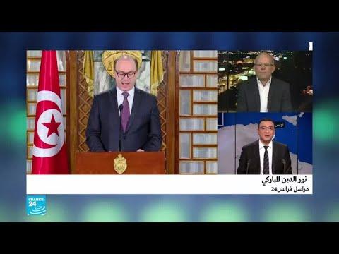 تونس: -الدستوري الحر- يقول إن النهضة حزب غير قانوني ويقرر الطعن في ترخيصه  - نشر قبل 4 ساعة