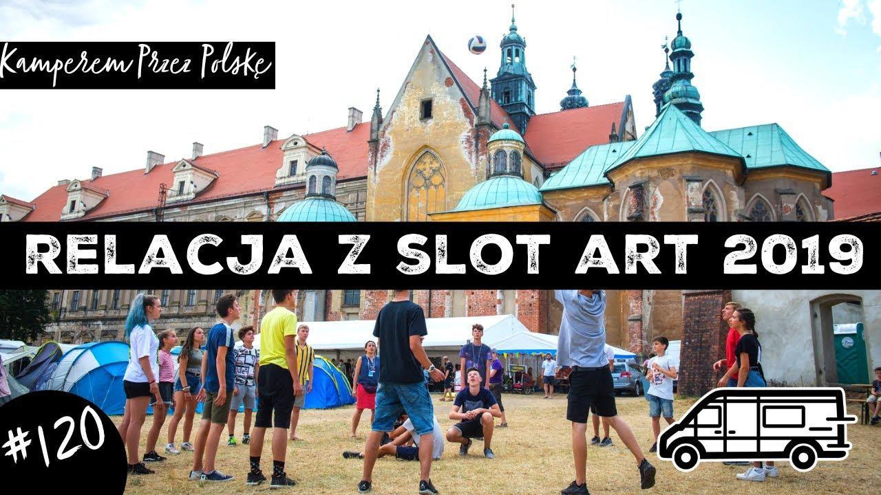 Slot art festival 2019