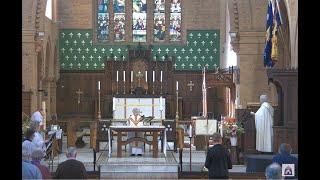 210530 Trinity Sunday