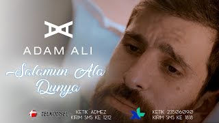 Salamun Ala Dunya - Official Video Clip