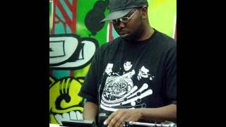 Kev Brown - Power Bars (Instrumental)