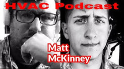 Matt McKinney | HVAC Line Set Flush - Good or Bad?
