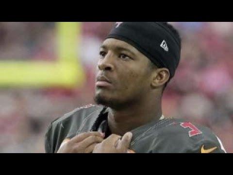 NFL investigating groping allegation against Jameis Winston