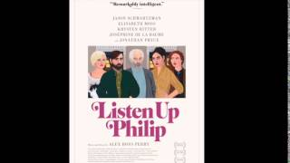 Making Me Nervous in Listen Up Philip film
