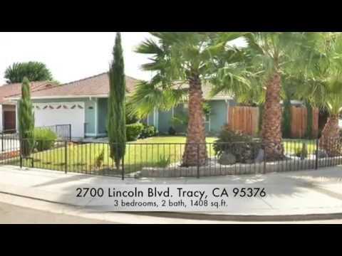 2700 Lincoln Blvd Tracy, CA 95376 MLS#15047492 Brought to you by At Home Real Estate Group