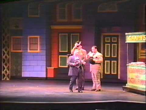 Guys and Dolls - Rivertown Repertory Theater (1999)