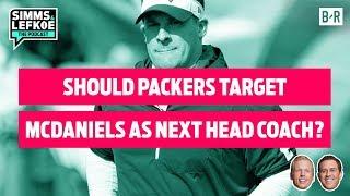 Should Packers Target Josh McDaniels As New Head Coach? | NFL Week 13 Recap